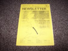ESCLA Newsletter - December 1984